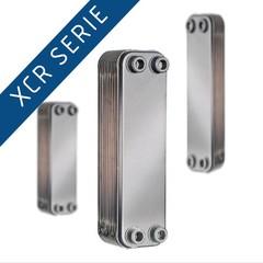 XCR Serie