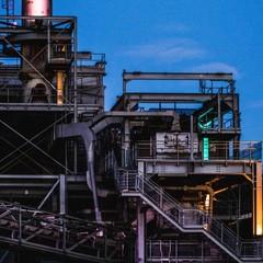 Industriële toepassingen