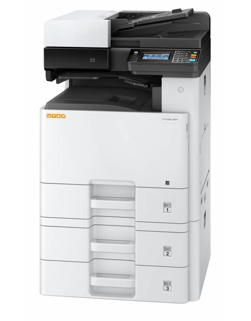 UTAX  P-C2480, MFP