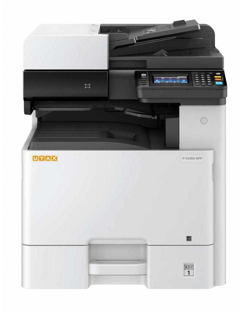 UTAX UTAX P-C2480, MFP