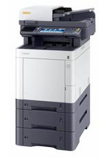 UTAX P-C3566i MFP Digitales Farb- Multifunktionsgerät