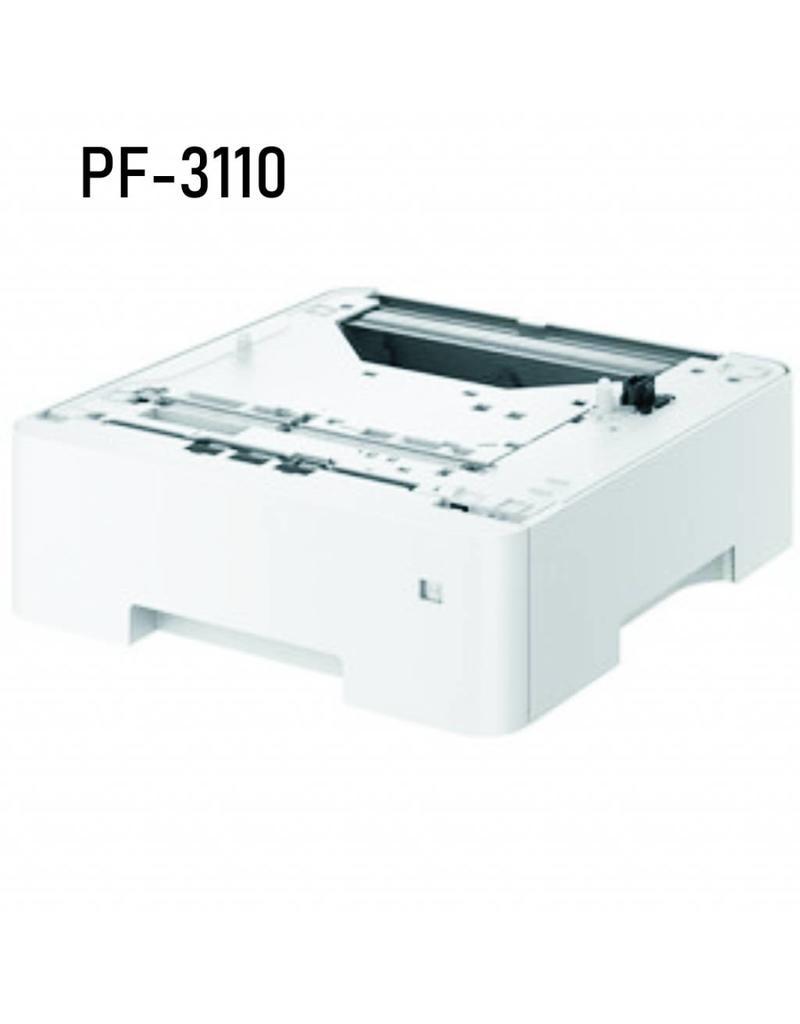 UTAX P-5536i MFP 4 in 1 Multifunktionssystem
