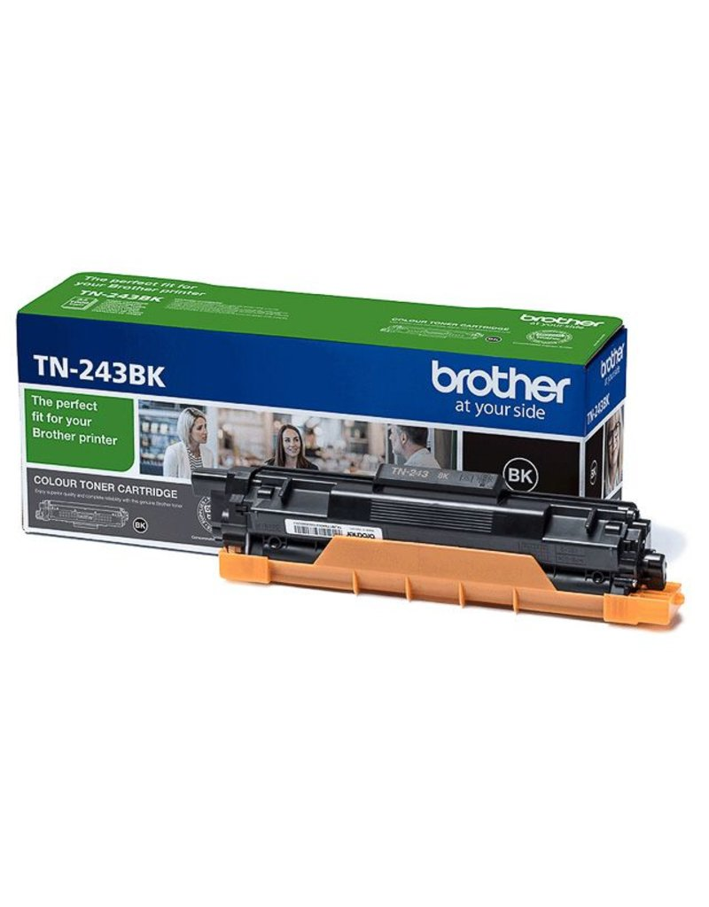 brother Toner TN-243 Schwarz