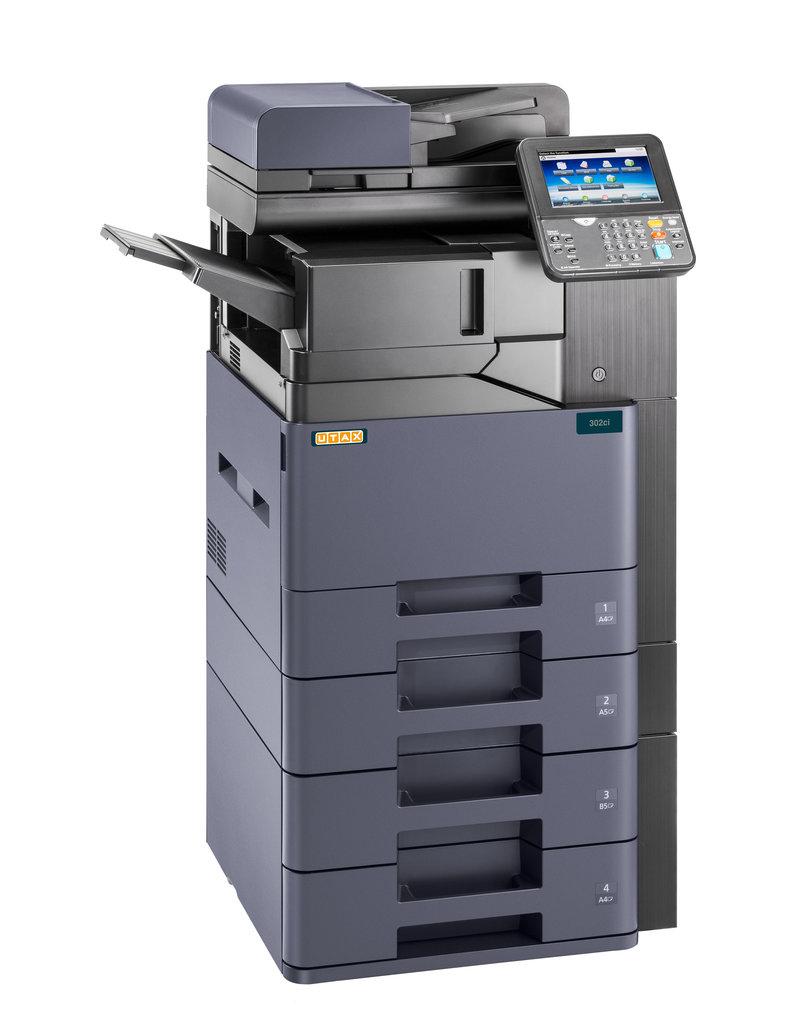 UTAX 302ci Farb- Multifunktionsgerät