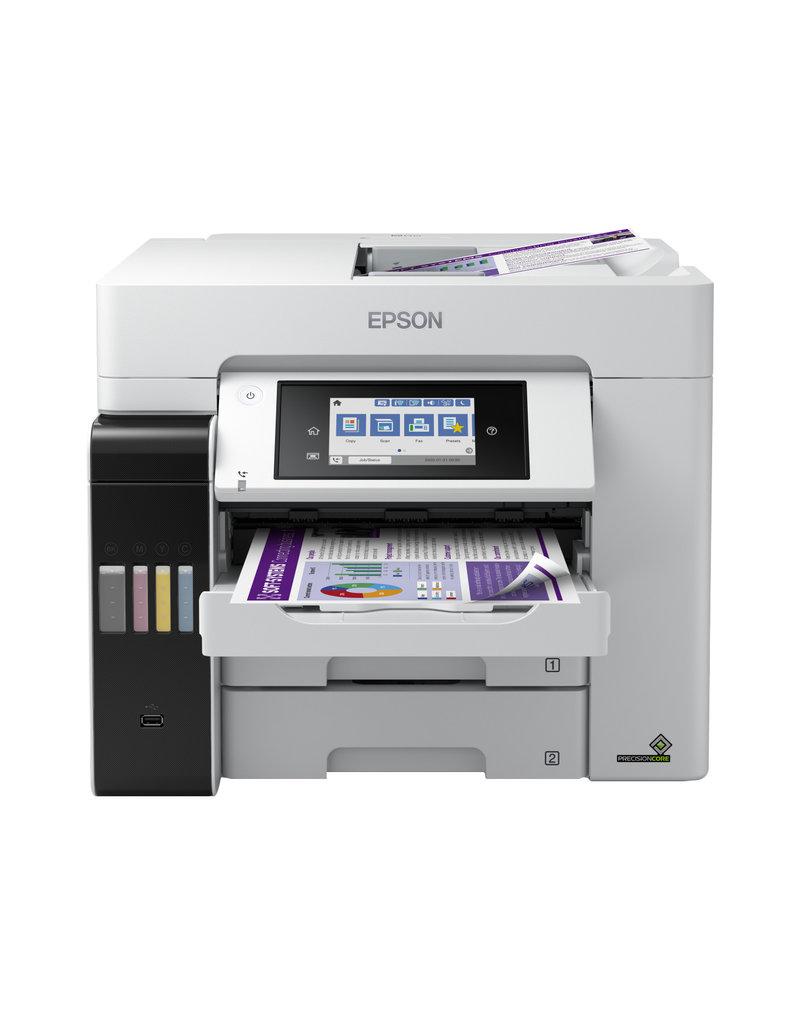 EPSON Epson EcoTank ET-5880 4 in 1 Multifunktionsgerät