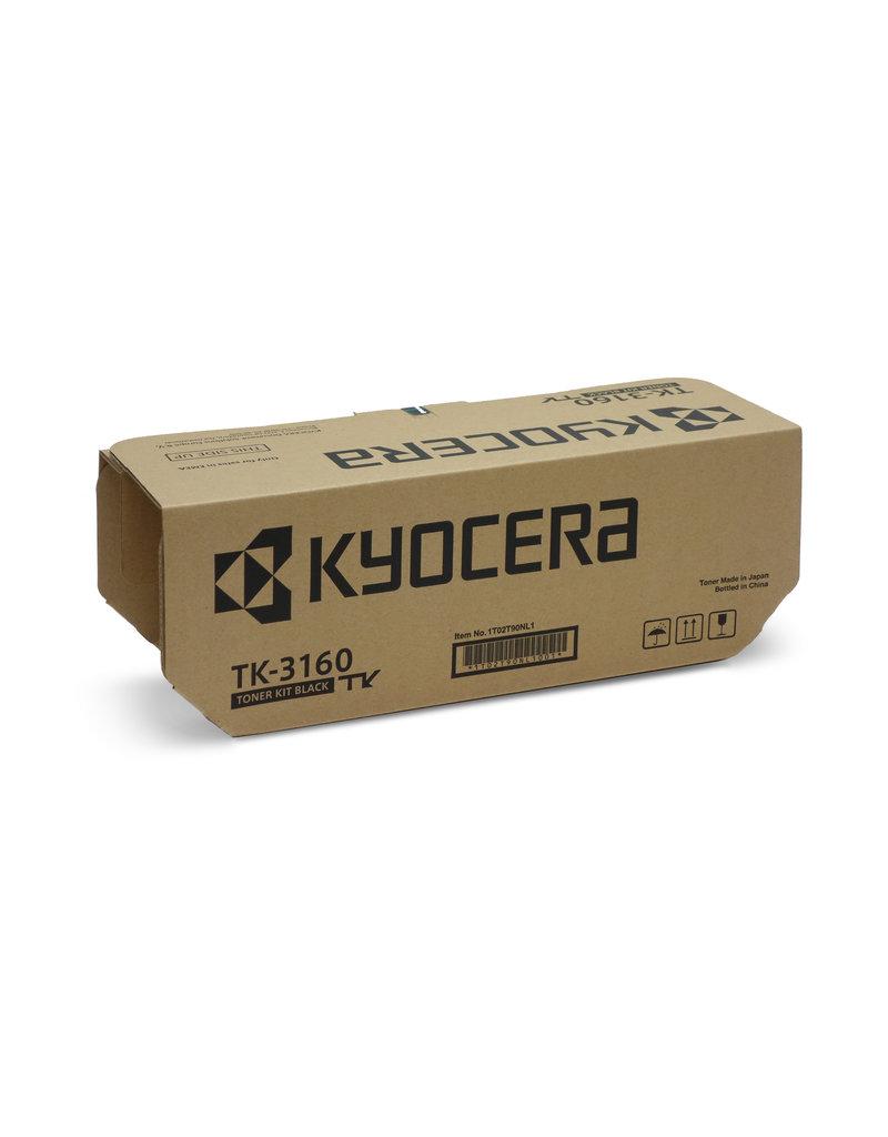 KYOCERA TK-3160 für KYOCERA  M3145dn
