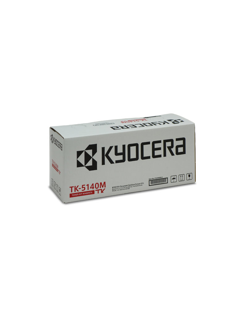 KYOCERA TK5140M für KYOCERA M6030cdn