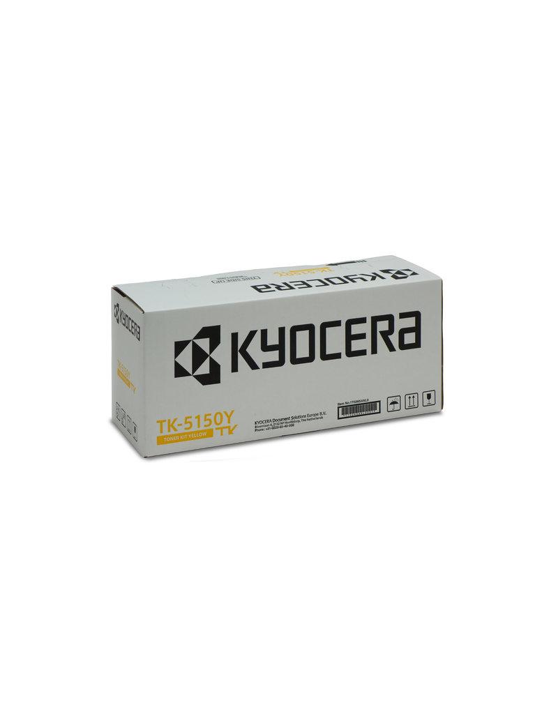 KYOCERA TK-5150Y für KYOCERA M6035cidn