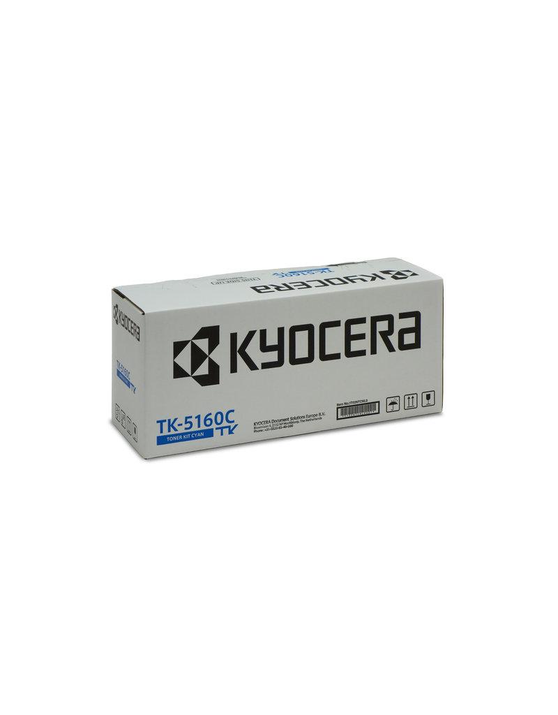 KYOCERA TK-5160C für KYOCERA P7040dn