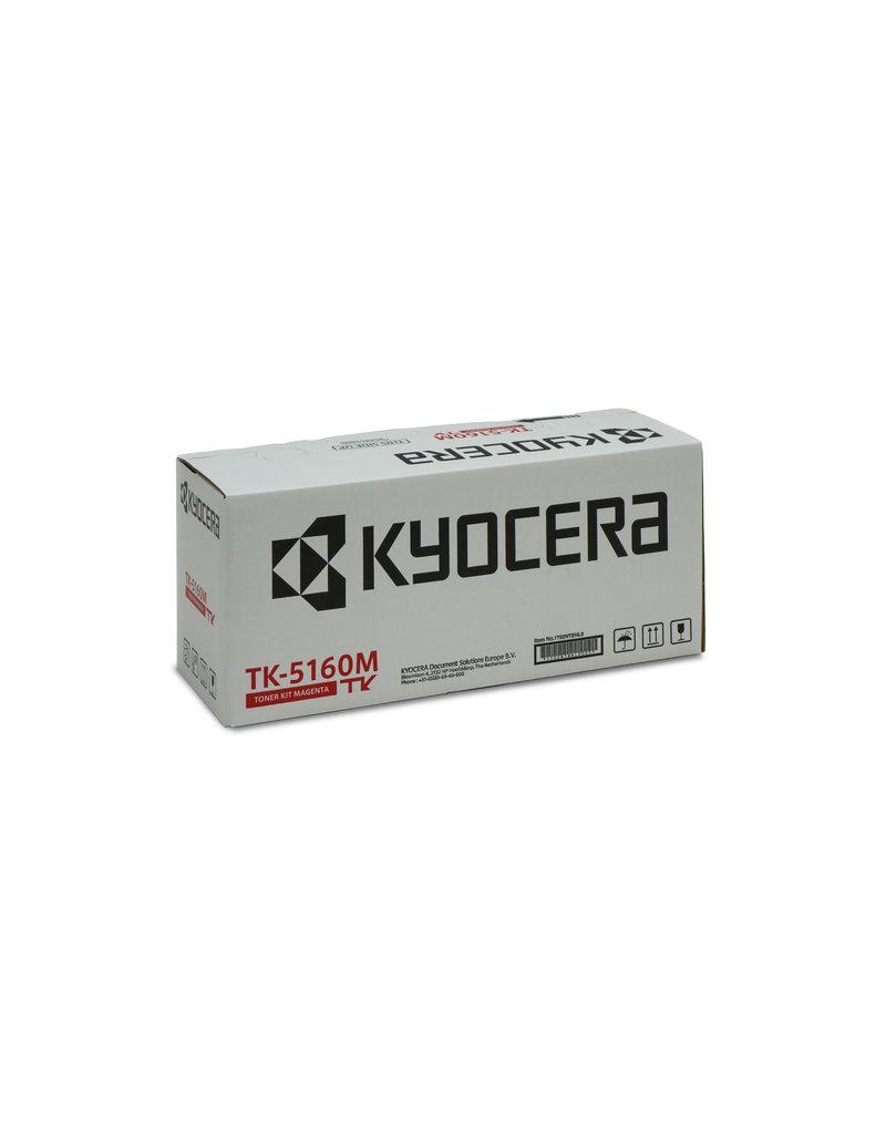 KYOCERA TK-5160M für KYOCERA P470cdn