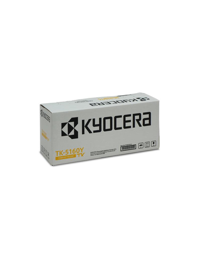 KYOCERA TK-5160Y für KYOCERA P4070cdn