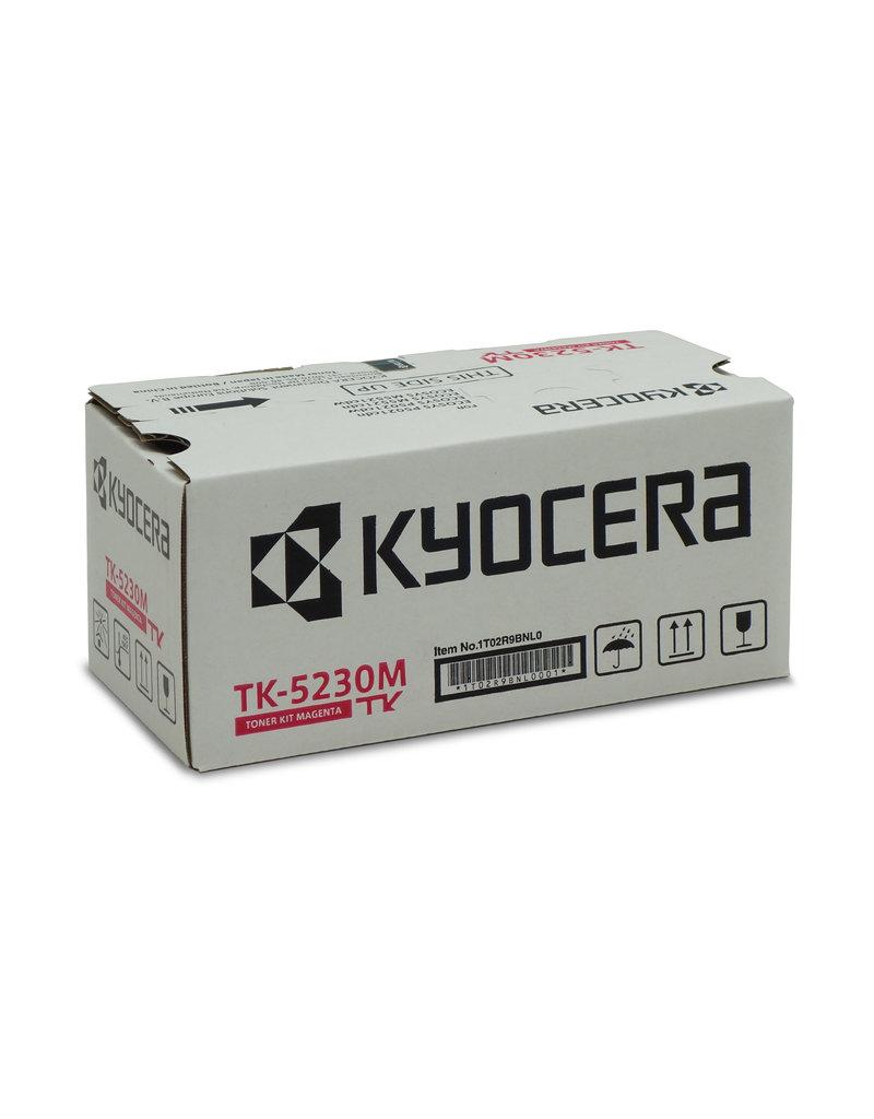 KYOCERA TK-5230M für KYOCERA M5521cdn