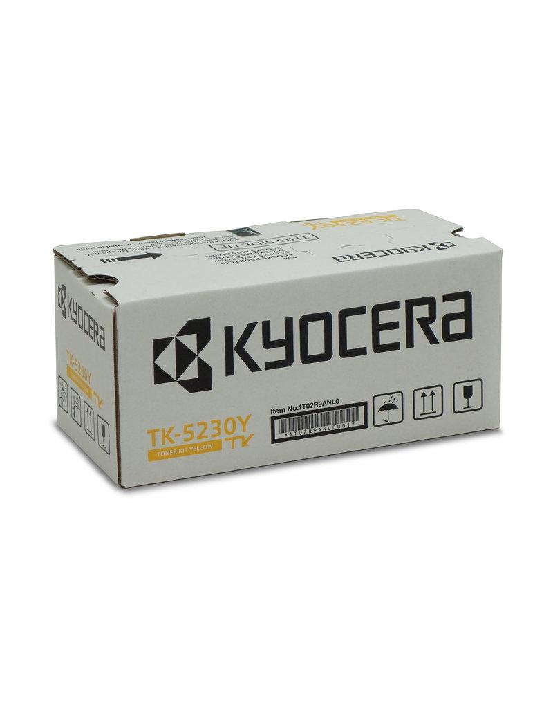 KYOCERA TK-5230Y für KYOCERA M5521cdn