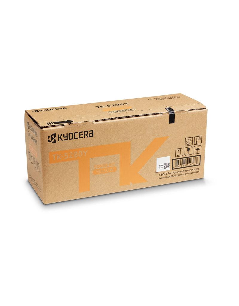 KYOCERA TK-5280Y für KYOCERA M6235cidn