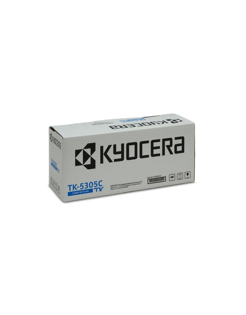 KYOCERA TK-5305C für KYOCERA TASKalfa 350ci