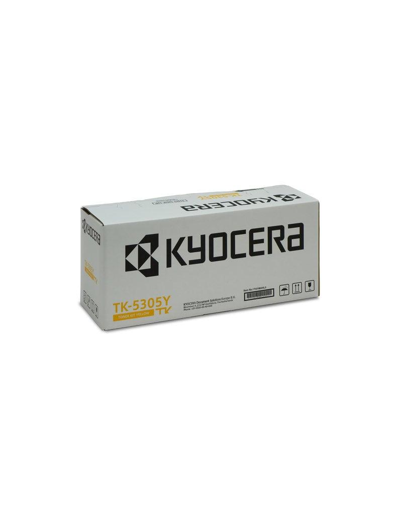 KYOCERA TK-5305Y für KYOCERA TASKalfa 350ci