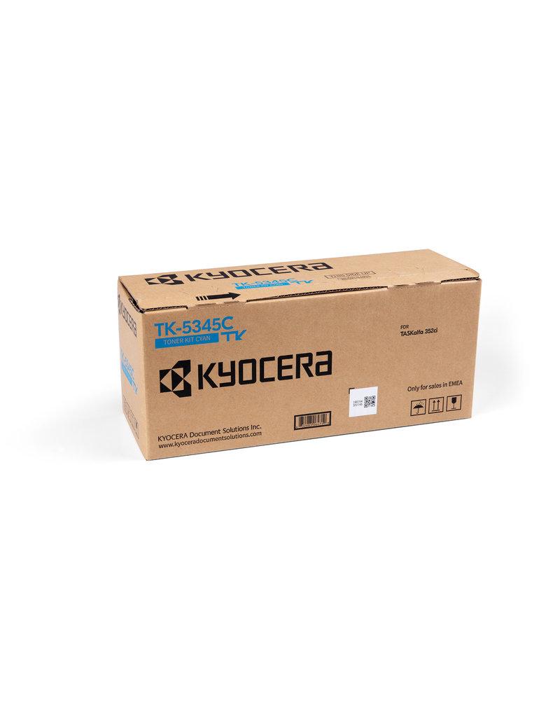 KYOCERA TK-5345C für KYOCERA TASKalfa 352ci