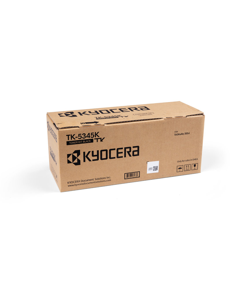 KYOCERA TK-5345K für KYOCERA TASKalfa 352ci