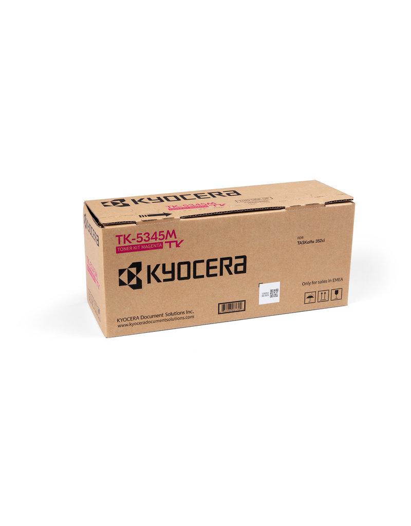 KYOCERA TK-5345M für KYOCERA TASKalfa 352ci