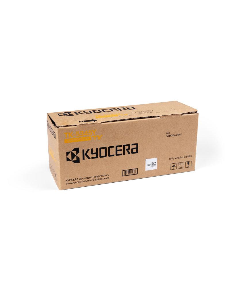 KYOCERA TK-5345Y für KYOCERA TASKalfa 352ci