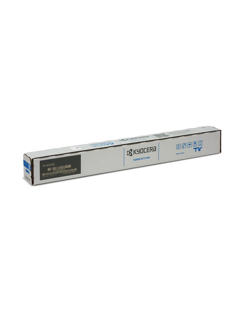 KYOCERA TK-8335C für TASKalfa 3252ci