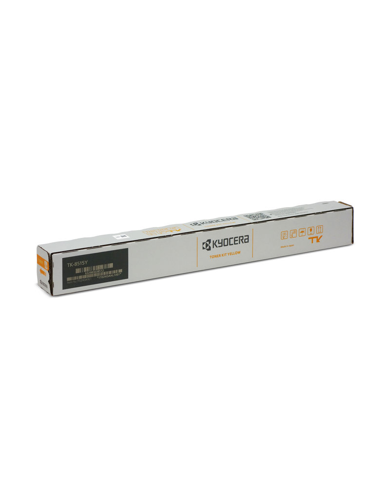 KYOCERA TK-8515Y für KYOCERAC TASKalfa 5052ci