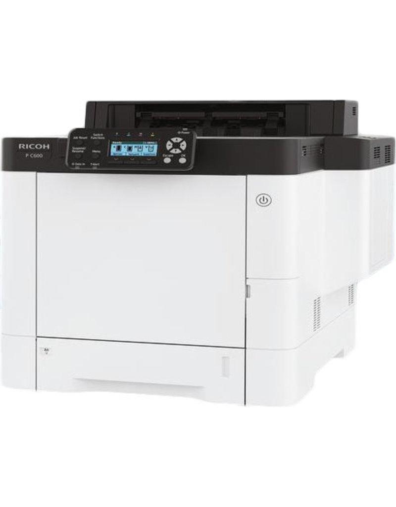 Ricoh Farblaserdrucker Ricoh P-C600