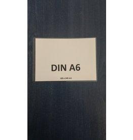 Laminierung DIN A6