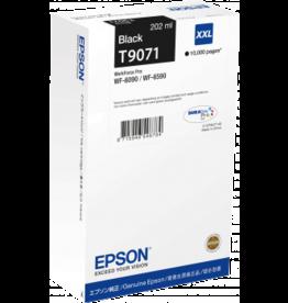 EPSON Tinte XXL WF-6090DW black