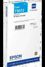 EPSON Tinte Magenta XXL für Epson WF-6090DW