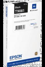 Tinte schwarz für Epson WF-6090DW