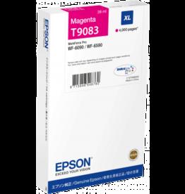 EPSON Tinte XL WF-6090 magenta