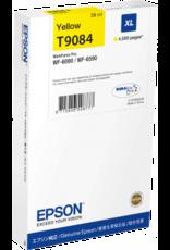EPSON Tinte Yellow für Epson WF-6090DW