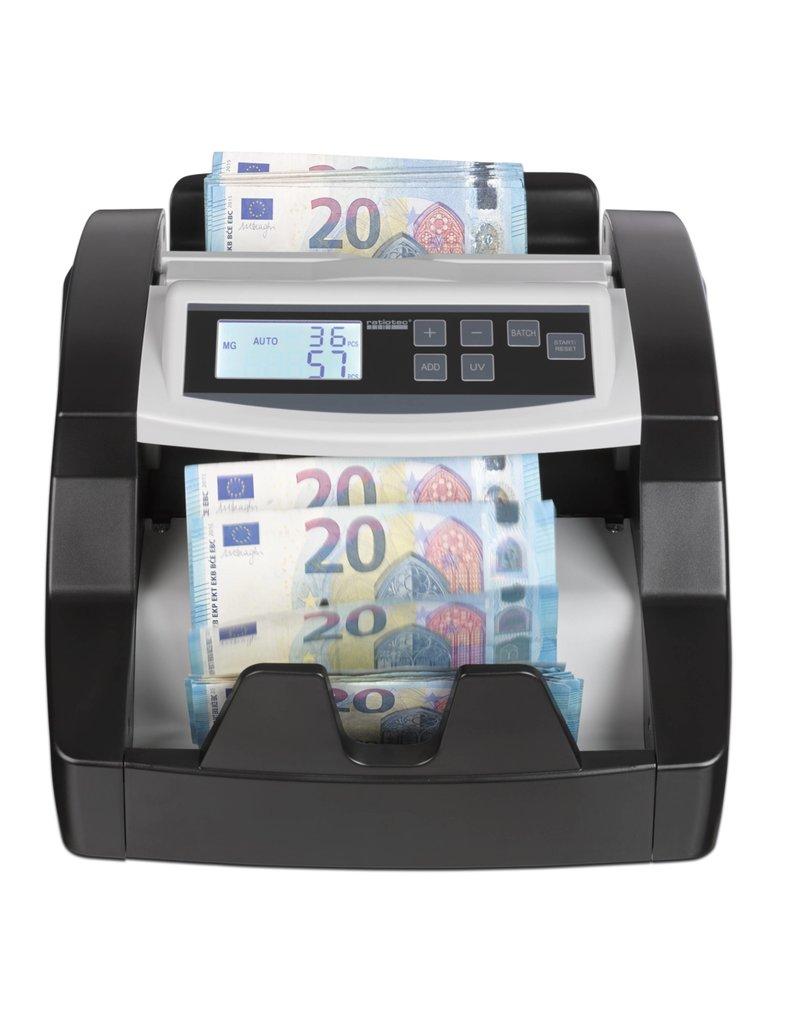 ratiotec Banknotenzählmaschine rapidcount B20 von Ratiotec