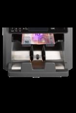 ratiotec Banknotenzählmaschine rapidcount X 500 von ratiotec