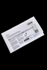 ratiotec USB- Stick mit Abrechnungssoftware für RS Geldwaagen