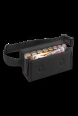 ratiotec Geldbörse mit transparenten Münzspender