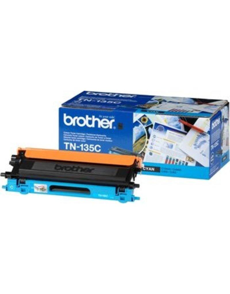brother Toner Cyan brother HL40X0X große Füllmenge