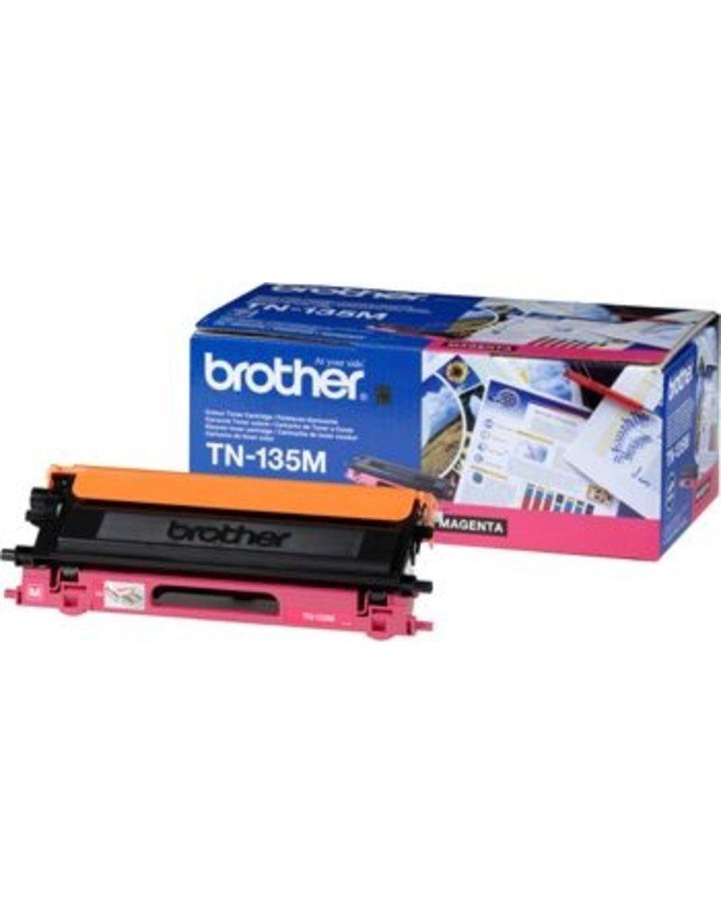 brother Toner magenta brother HL40X0 große Füllmenge