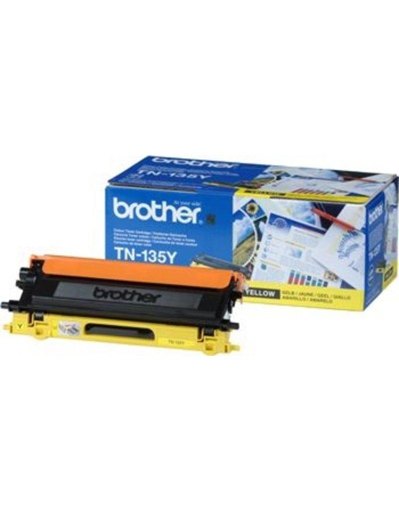 brother Toner Yellow brother HL40X0X große Füllmenge