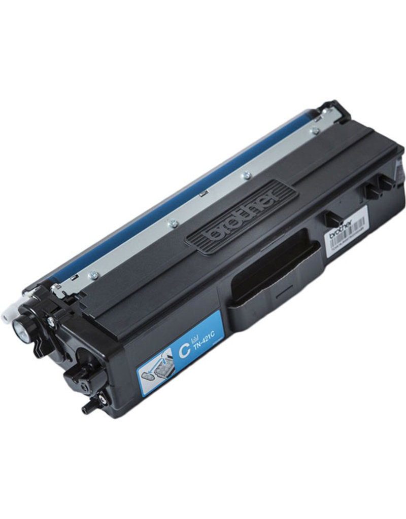 brother Toner Cyan brother DCP-L 8410