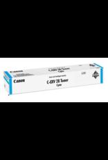 Canon Toner Cyan für Canon IRC5250