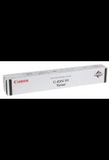 Canon Toner Schwarz für Canon iRC5535