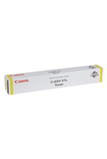 Canon Toner Yellow für Canon iRC 5535