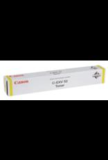 Canon Toner Yellow für Canon iRC 7500