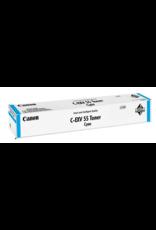 Canon Toner Cyan für Canon iRC 256i