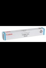 Canon Toner Cyan für iRC 5535 kleine Füllung