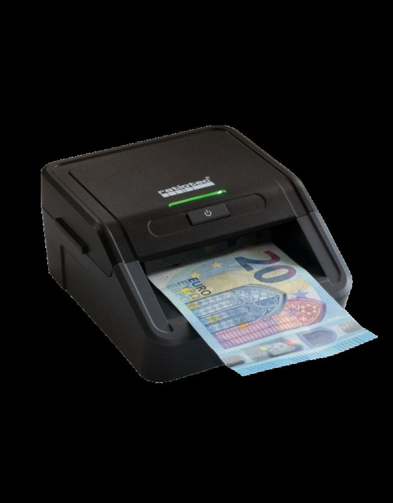 ratiotec Banknotenprüfgerät Smart Protect von ratiotec