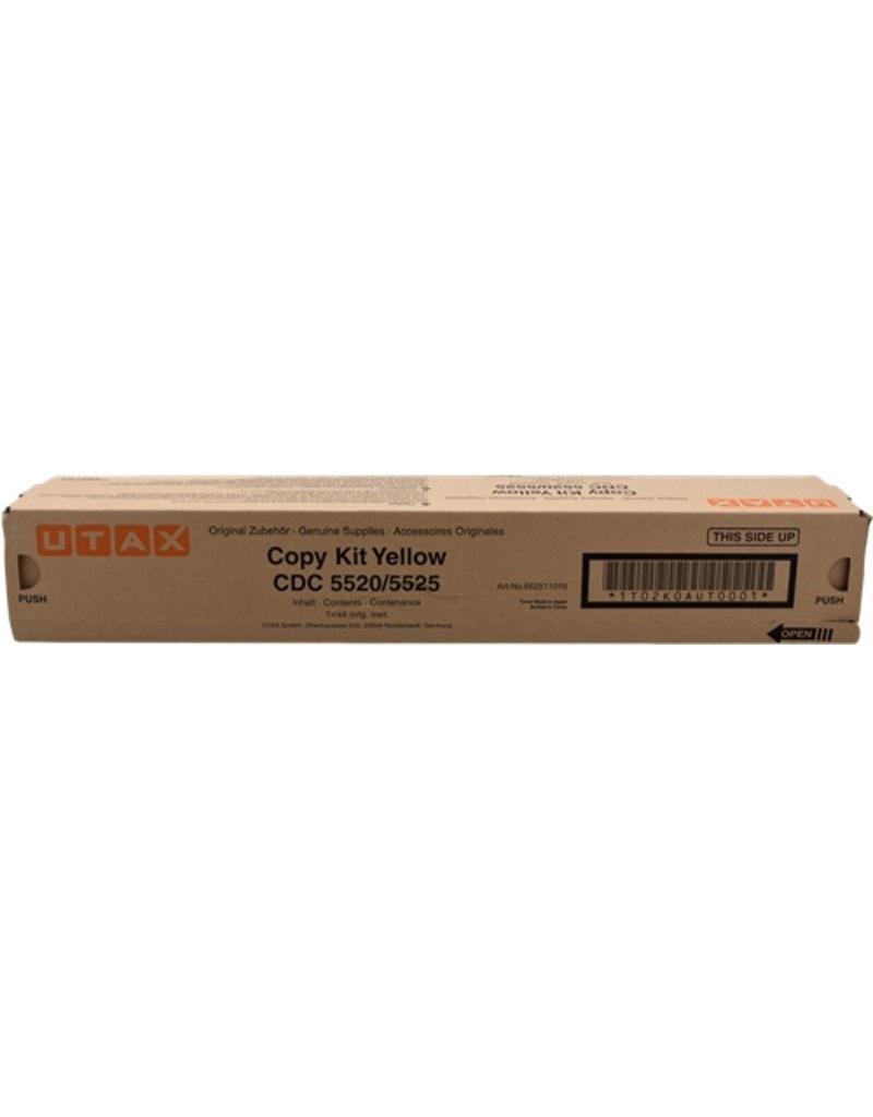 UTAX Copy Kit Yellow 206ci
