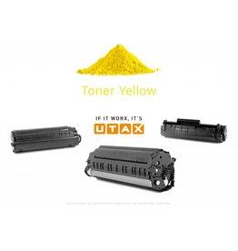 UTAX Toner Kit Yellow PC-2160DN